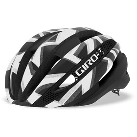 Giro Synthe MIPS Casque, matte black/reveal